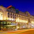 南通金陵華僑飯店:Nantong Overseas China Hotel:ナントン(ナンツウ)オーバーシーチャイナホテル画像