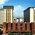 西安賓館:Xi'an Hotel:シイアン(セイアン)ホテル画像