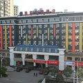 武漢勝家玫瑰酒店(水果湖店)外觀圖