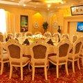 新疆开源酒店外观图