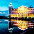 黄石磁湖山庄酒店酒店预订
