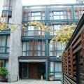 上海新西湖精品酒店