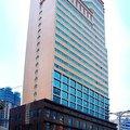 贵阳能辉酒店外观图