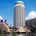 武汉亚洲大酒店外观图