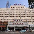 天津京津宾馆外观图