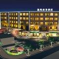 上海逸风商务酒店酒店预订