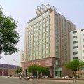 德州美丽华大酒店酒店预订