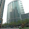 上海新時空宜家酒店アパートメント