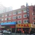 漢庭酒店(上海浦東張楊路店)