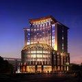 阳江华坚国际酒店外观图