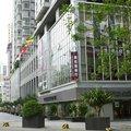 深圳品屋公寓外观图