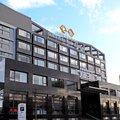 上海康桥凯莱酒店浦东机场迪士尼店酒店预订