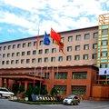 酒泉东方国际大酒店酒店预订
