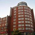 上海佰威大酒店:Broadway Hotel Shanghai:ブロードウェイホテルの画像