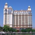 台山杰奥斯国际酒店酒店预订