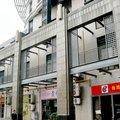 上海森晟世洋国際酒店公寓( 雅斯酒店連鎖):Sensheng Shiyang Apartment Hotel:アパートメントホテルの画像