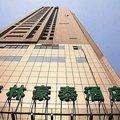 格林豪泰(南京鼓楼商务酒店)外观图