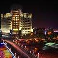 景宁畲乡鸿宾大酒店酒店预订