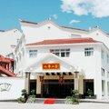 九华山庄酒店预订