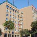 格林豪泰(南京草场门商务酒店)外观图