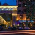 中山特高商务酒店外观图