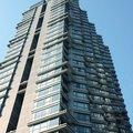 上海海悦滨江酒店公寓外观图