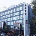 武汉再续酒店(沿江大道汉口江滩店)外观图