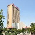 河北敬业大酒店(鹿泉)外观图