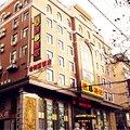 格林豪泰大連北京[ペキン]街店