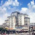維也納酒店(文昌閣店):Vienna Hotel (Yangzhou Wenchang Pavilion Branch):ウイーンホテルヤンジョウ(ヨウシュウ)画像