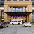 台州景和商务酒店外观图