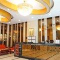 广州海悦宾馆外观图