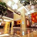 沙县华盛精品酒店外观图