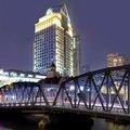 上海外滩中南海滨酒店海湾大厦酒店预订