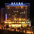 蒙山滨江大酒店(梧州)外观图