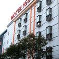 莫泰168上海霍山路江浦公园地铁站店酒店预订