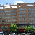 瑞安芬尼斯酒店外观图