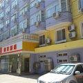 如家快捷酒店(天津多倫道店):Tianjin Home Inn(Anshan Avenue Henan Road)画像