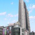 湖北扬子江饭店(汉正街店)外观图