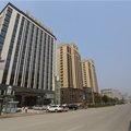 上饶红石王朝国际大酒店酒店预订