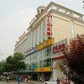 武汉东风宾馆外观图