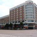 钦州高岭商务酒店酒店预订