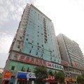 骏怡连锁酒店(十堰火车站店)(舒适商务宾馆)