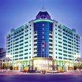 新疆正天华厦大酒店(克拉玛依)外观图