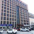 广饶希尔顿商务宾馆原鸿嘉宾馆酒店预订