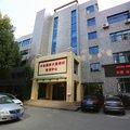 湖北省质量技术监督培训中心(武汉)外观图
