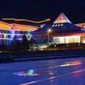 忻州宁武芦芽山国际酒店外观图