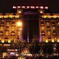 廣西馬可波羅假日酒店(南寧)外觀圖