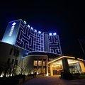 滁州皖投齐云山庄酒店外观图
