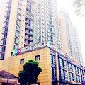 易佰连锁旅店(杭州火车南站店)外观图